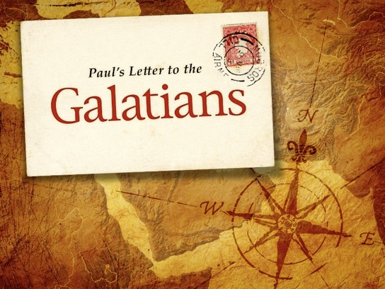 paul s letter to the galatians lakeview chapel owego ny 23916 | sf ntBooks Galatians01