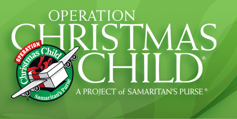 Operation Christmas Child | Lakeview Chapel – Owego, NY