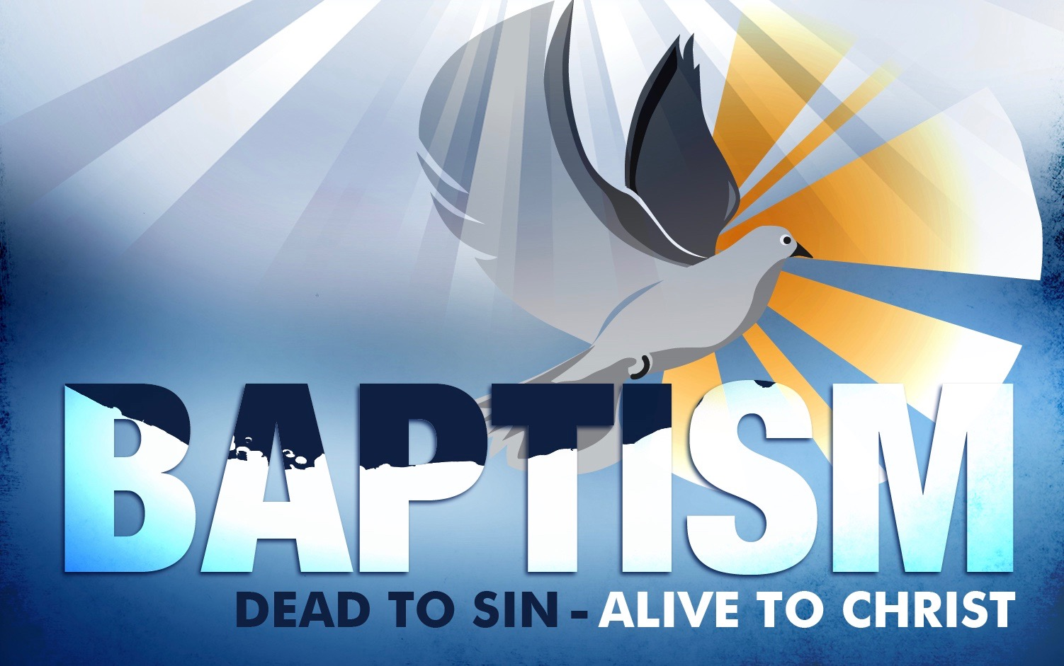 Baptism: Dead to Sin, Alive to Christ | Lakeview Chapel